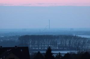 Braunschweig vom Elmrand aus