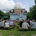 10 Jahre Sternwarte Braunschweig