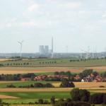 Kraftwerk bei Peine